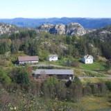 Fjelltun leirsted flekkefjord
