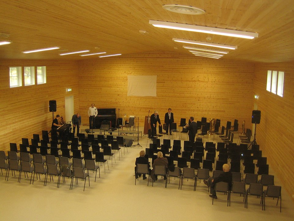Fjelltunhallen 4