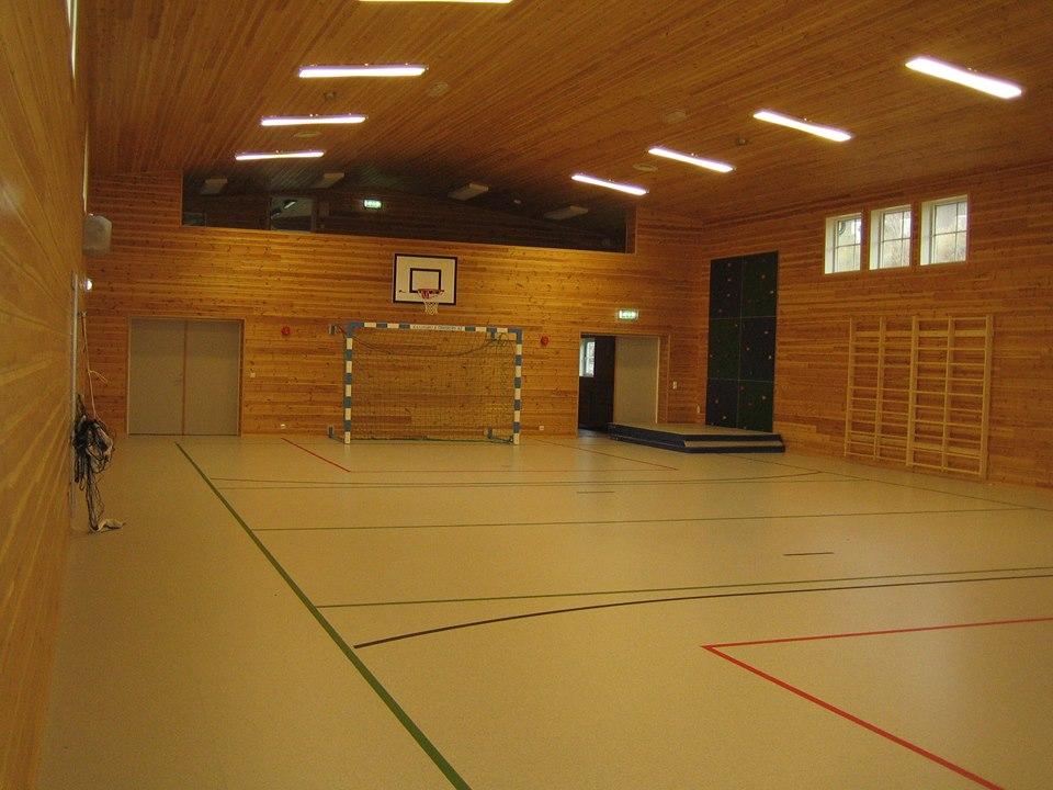 Hallen 1